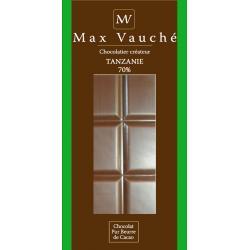 Pate à Tartiner Choco'Max : Nature 250g