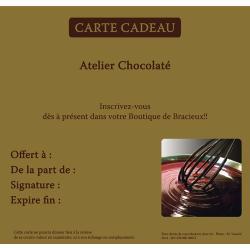 Fondue au Chocolat 140g - Noir