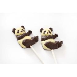 Sucette Panda - Noir 20g