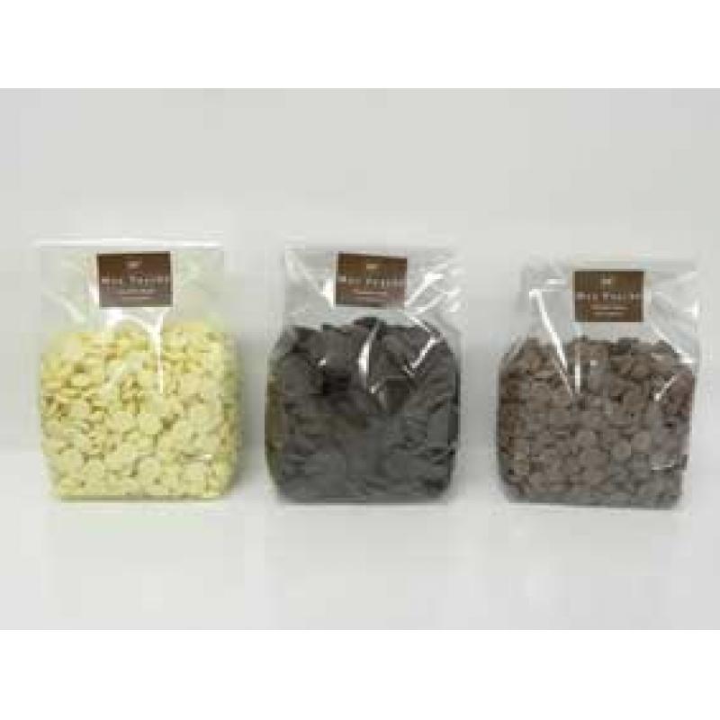 Tablette Tanzanie 70% cacao - 95g