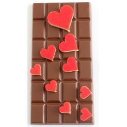 Nouvelle Guinée 70% cacao 95g