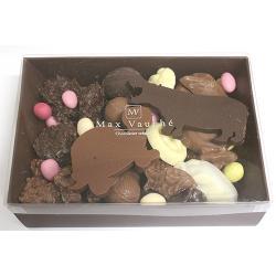 Boîte de Pâques 350g