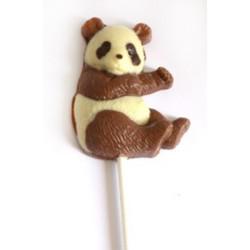 Sucette Panda - Lait 20g
