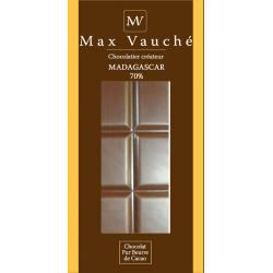 Tablette Madagascar 67% cacao