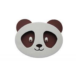 Tête de Panda - Lait 115g