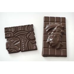 Tablette Maya - Noir