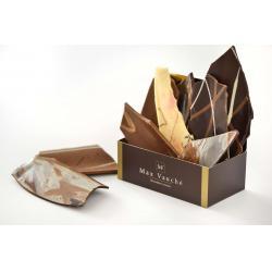 Fondue au Chocolat 140g - Lait Caramel