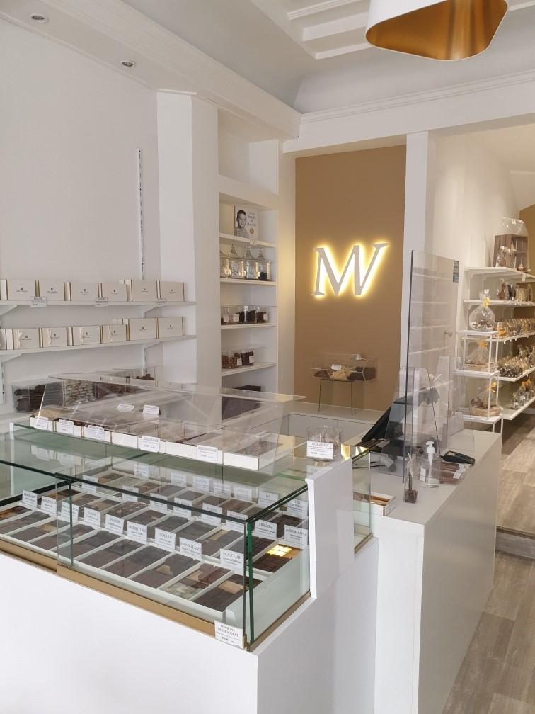 Boutique Blois MV