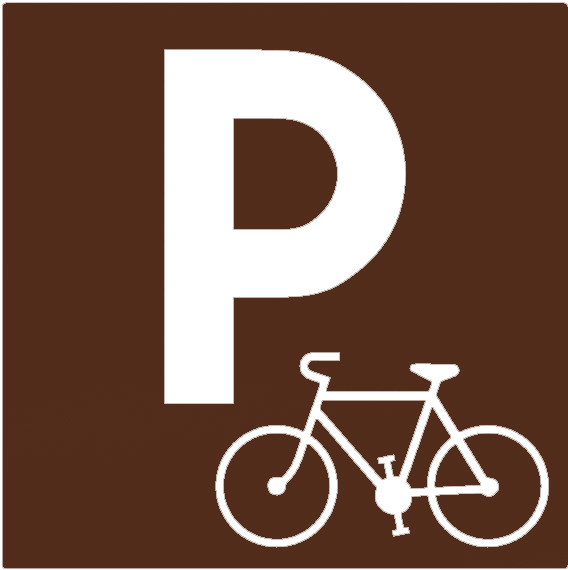 parking a velo