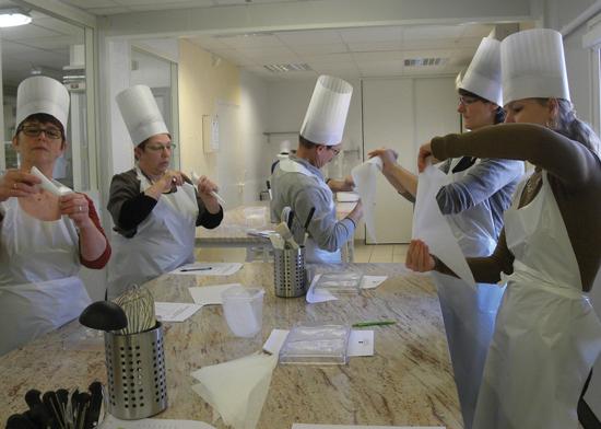Atelier Adulte Chocolaterie Max Vauche