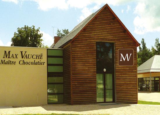 Boutique Chiocolatier Max Vauché - Bracieux
