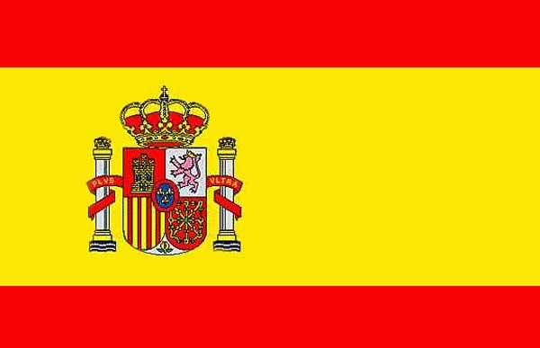 drap espagnol