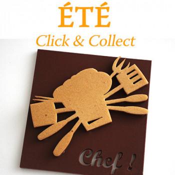 ÉTÉ (Click & Collect)